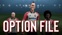 Baixar option file pes 19 ps4 | Playstation 4 PES downloads  2019-03-09